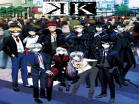 HTML K-Project